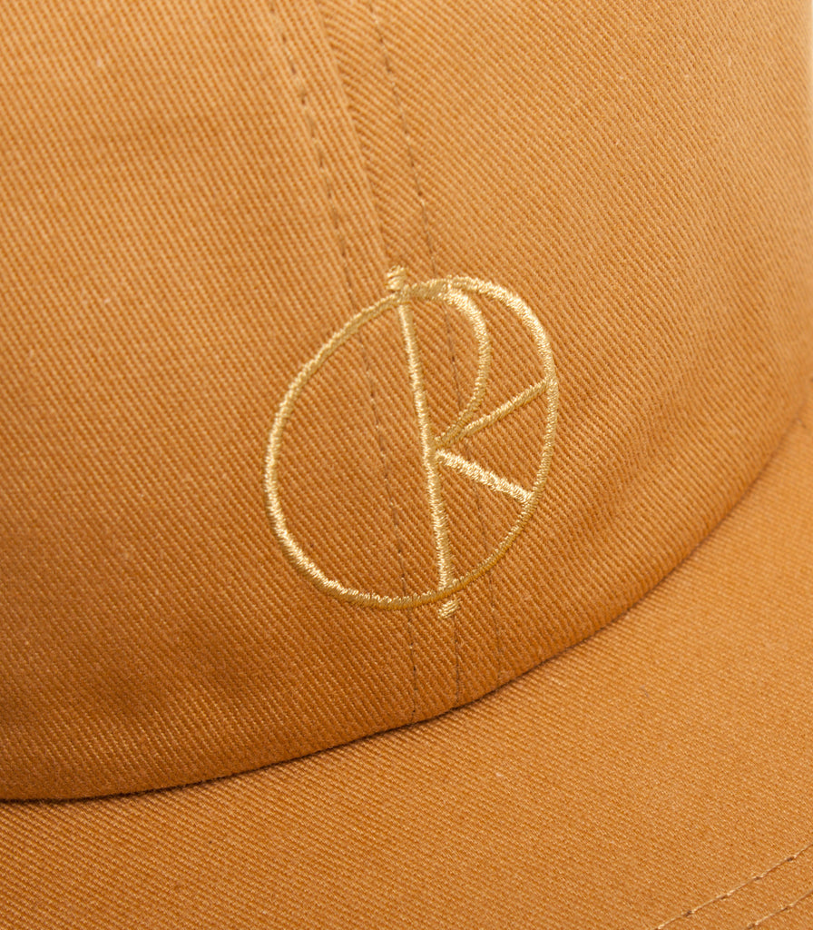 Polar Stroke Logo 6 Panel Hat