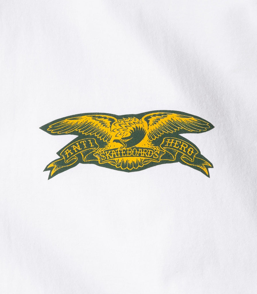 Antihero Basic Eagle Chest T-Shirt