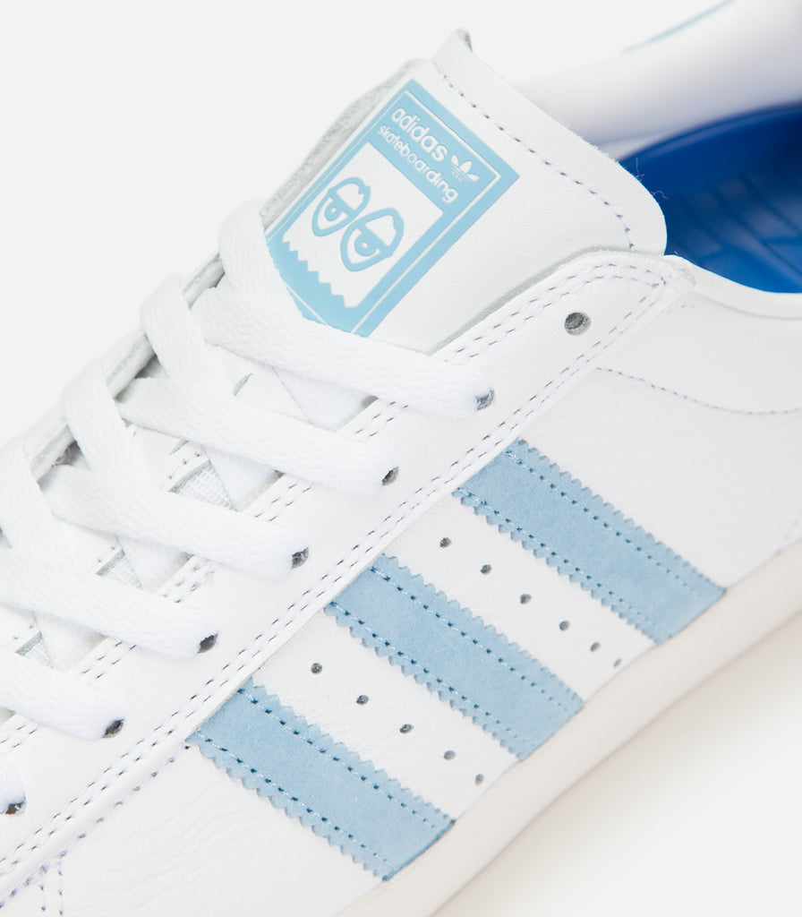 Adidas X Krooked Superstar Vulc