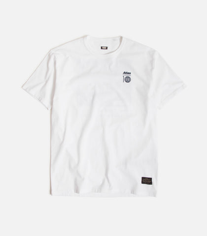 Atlas X Levi's 10 Year T-Shirt