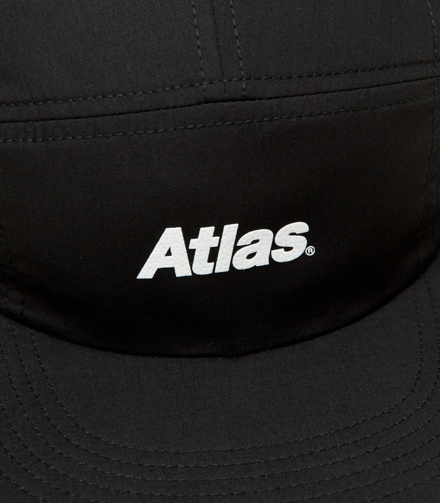 Atlas Logo 5 Panel Hat