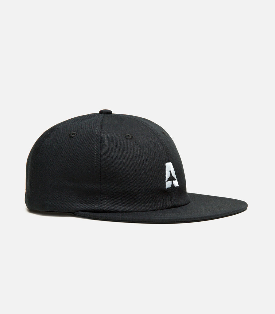 Atlas Planform A 6 Panel Hat