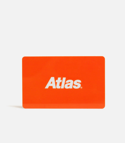 Atlas Gift Card