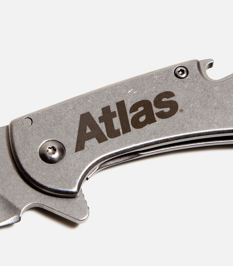 Atlas Sierra Pocket Knife