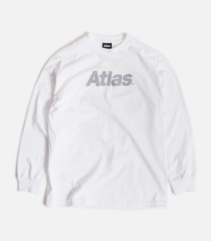 Atlas Logo Long Sleeve T-Shirt