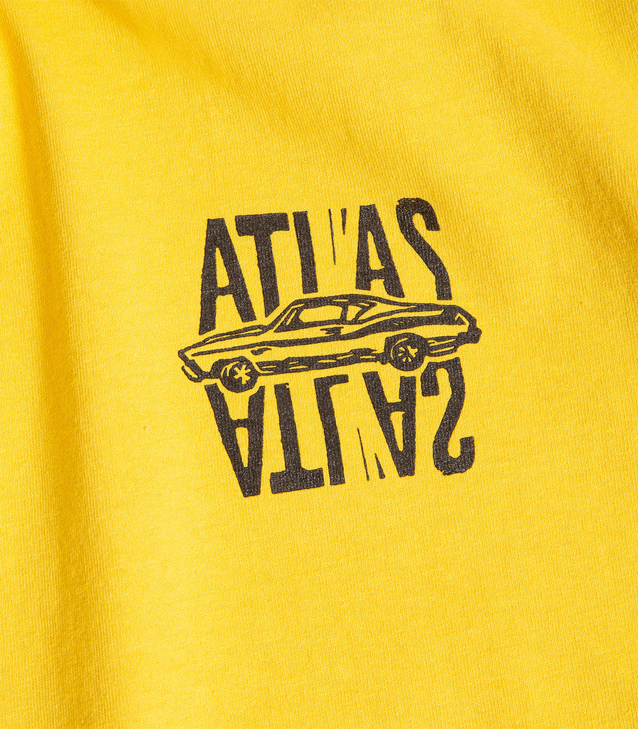 Atlas Road Runner ATL T-Shirt