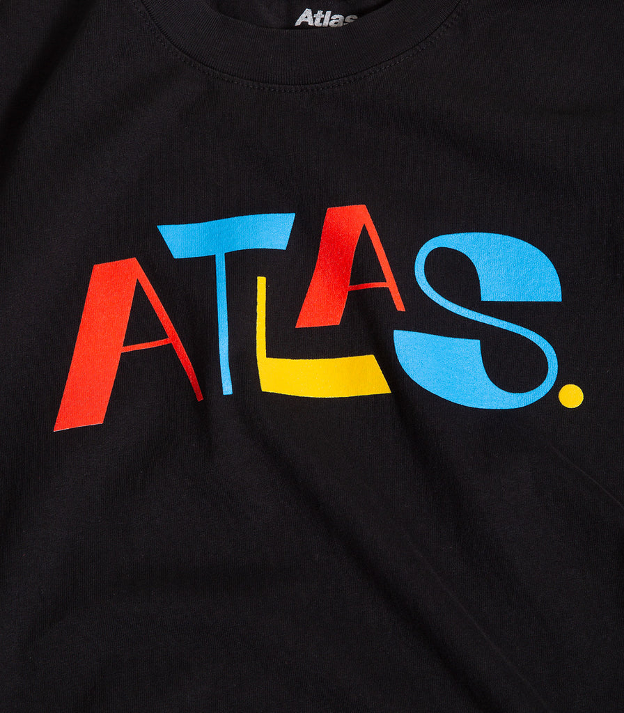 Atlas Jazz T-Shirt