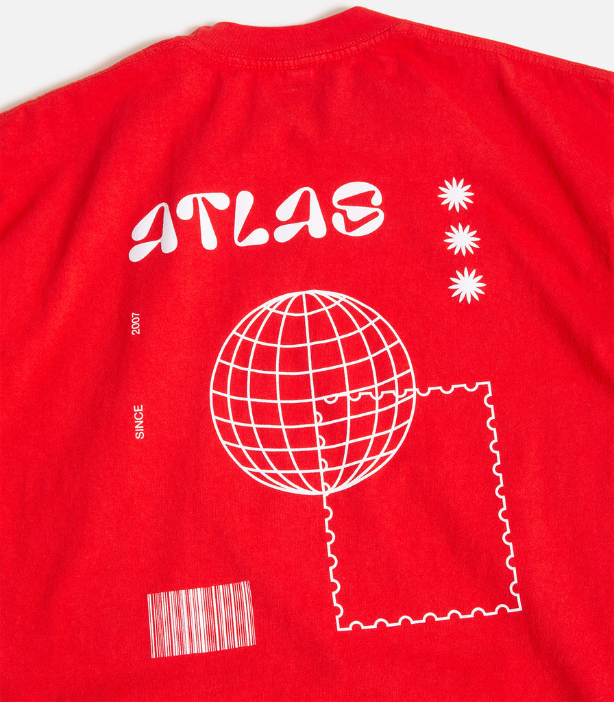 Atlas Initiate T-Shirt