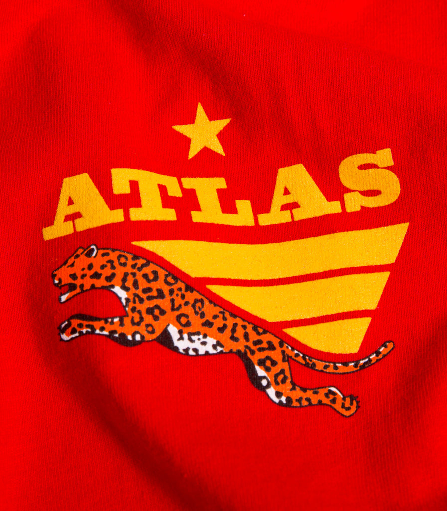 Atlas Land Speed T-Shirt