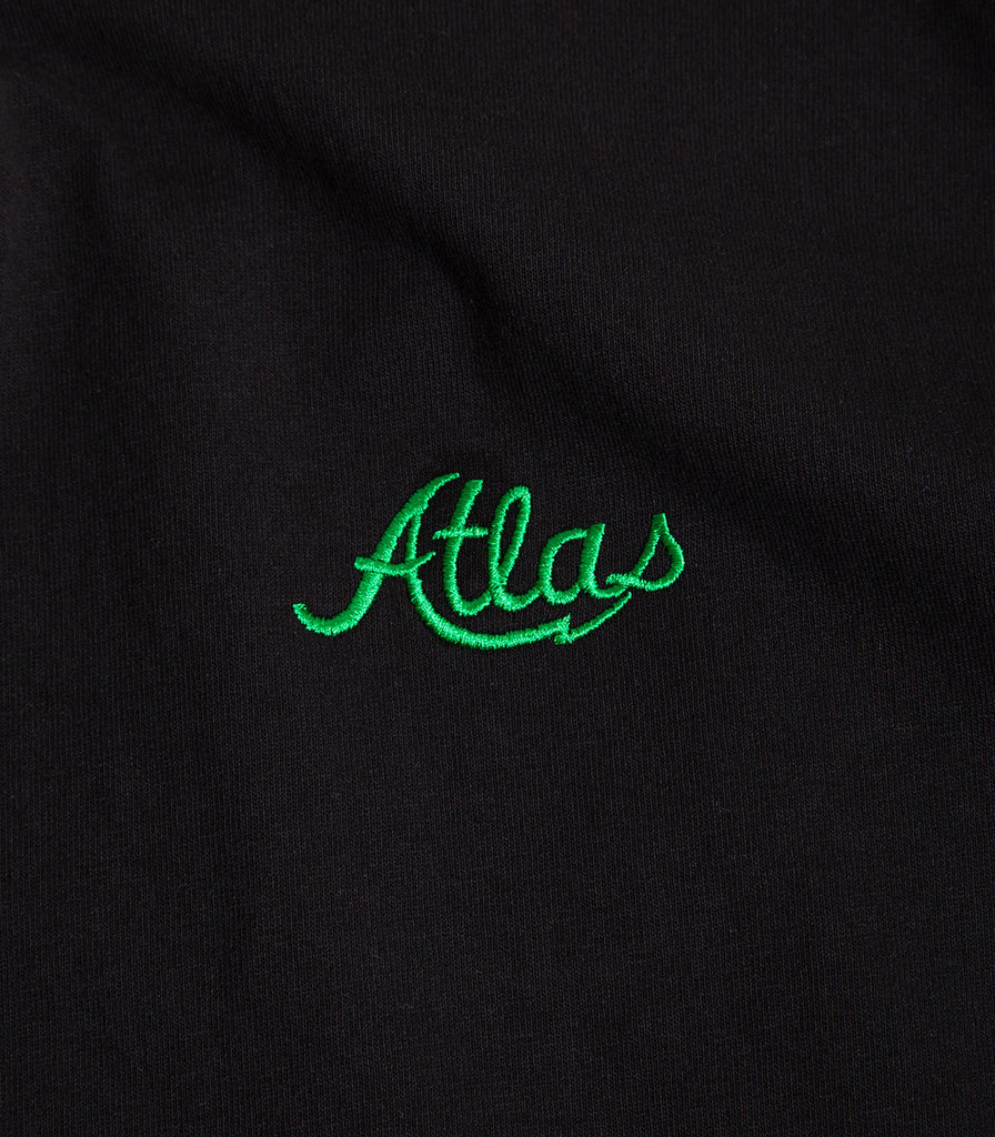 Atlas Embroidered Bofa T-Shirt