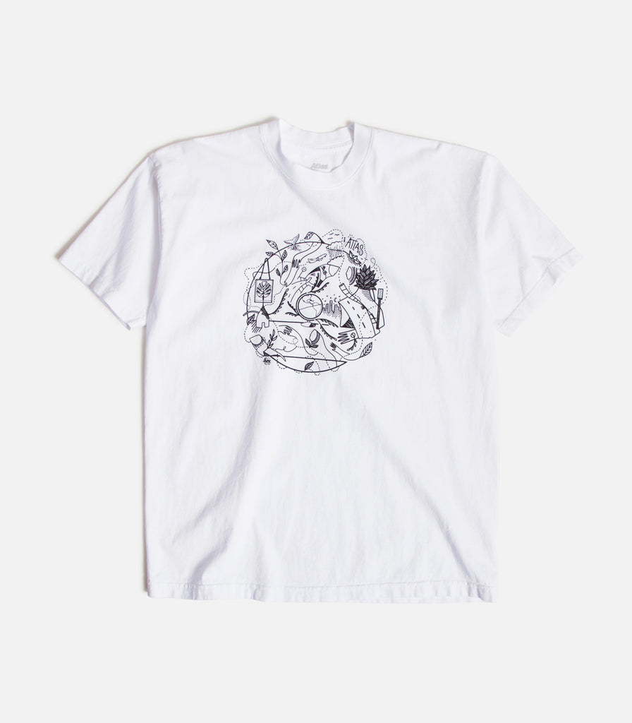 Atlas Global T-Shirt