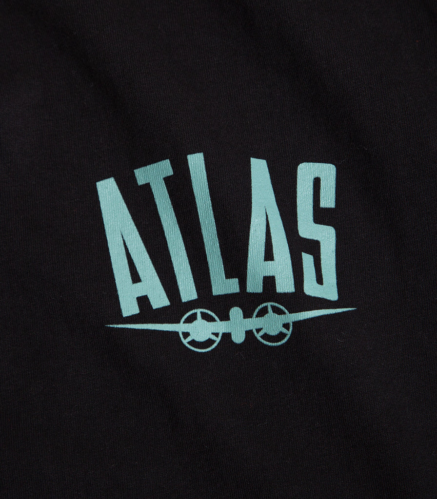 Atlas Plane T-Shirt