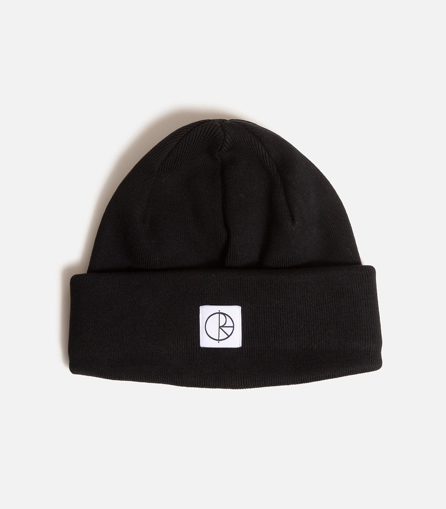 Polar Double Fold Cotton Beanie