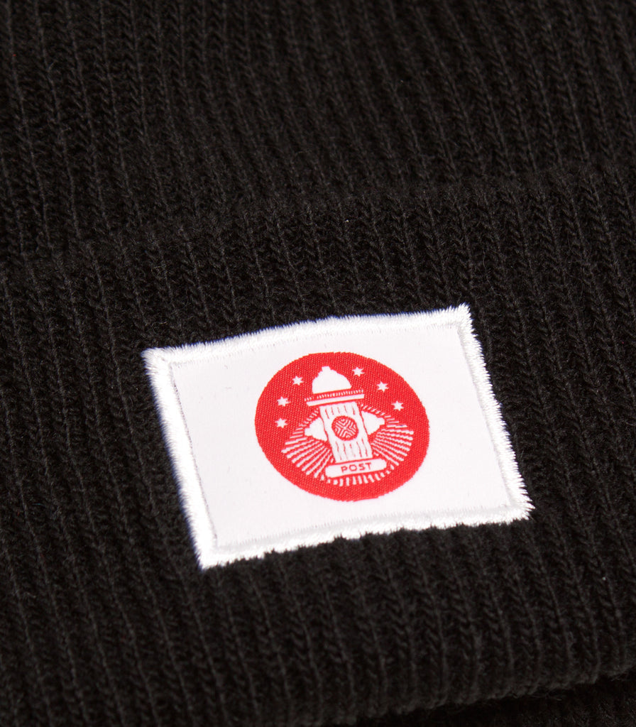 Post Details Almost Dead Classic Beanie