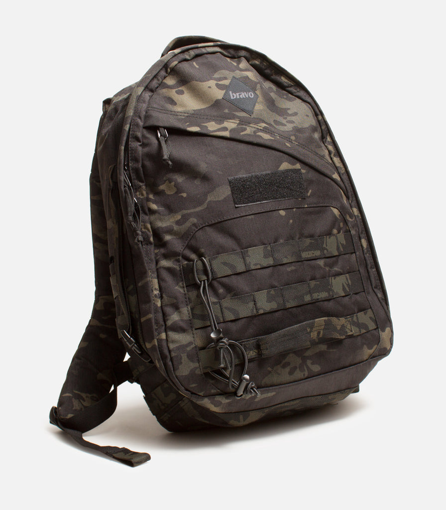 Bravo Axis Block I Backpack