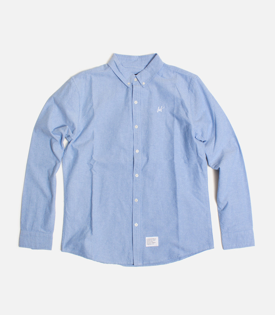 Huf Milspec Oxford Button Down