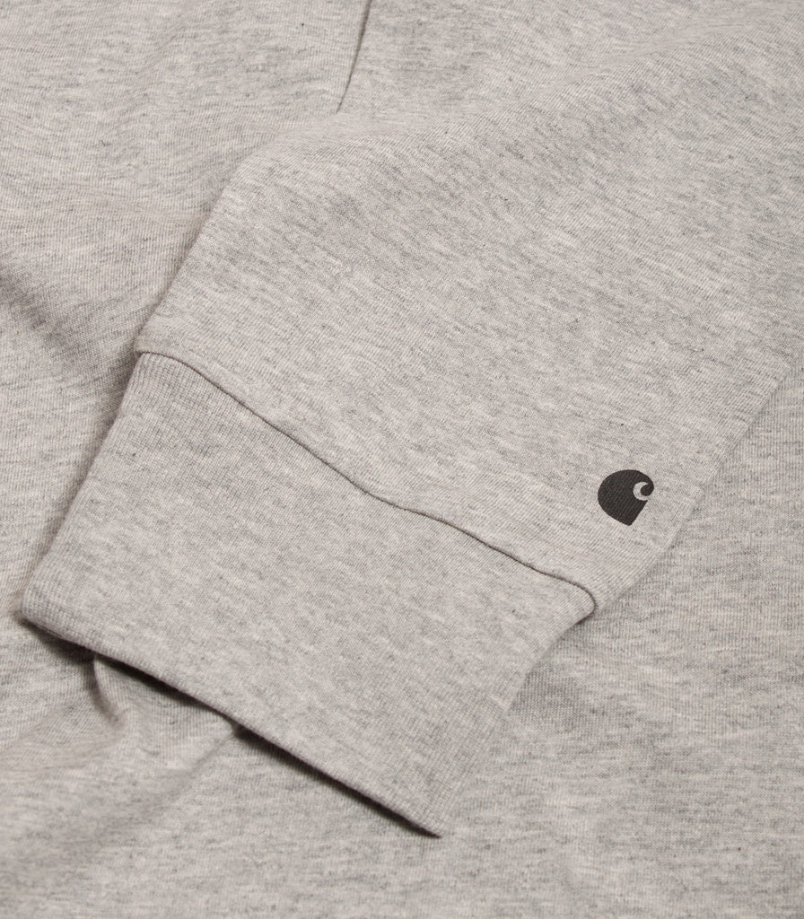 Carhartt WIP Base Long Sleeve T-Shirt