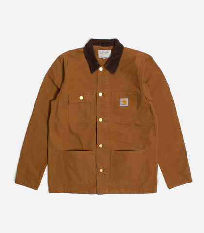 Carhartt WIP Michigan Chore Jacket