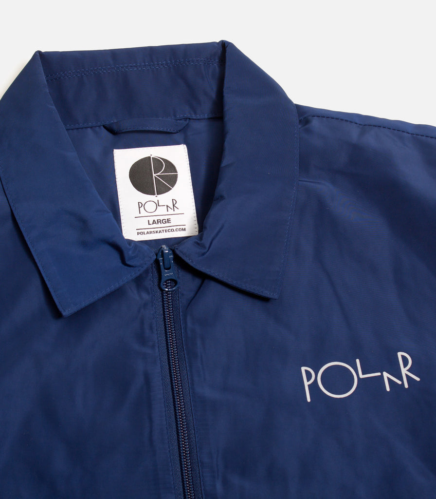 Polar Coach Jacket