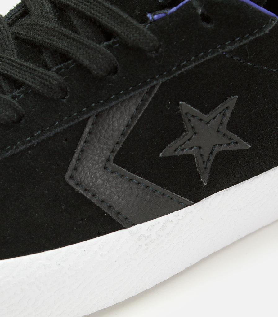 Converse BreakPoint Suede OX