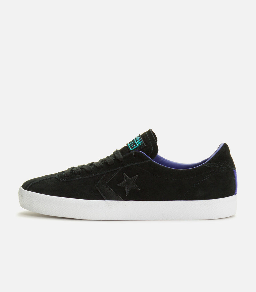 Converse Break Point Suede OX