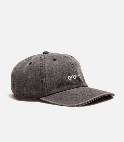 Bronze 56K Denim 6 Panel Hat