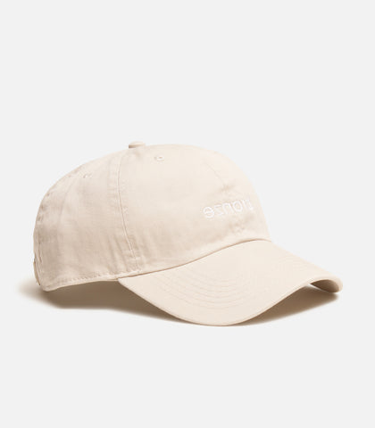 Bronze 56K Mirror 6 Panel Hat