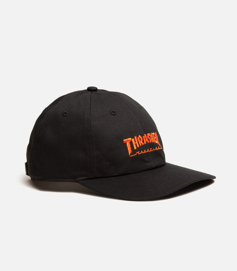 Thrasher X SF Giants Magazine Clean Up Hat