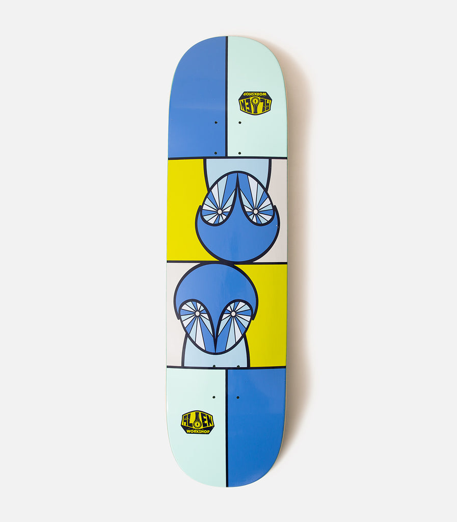 Alien Workshop Owlien Twin Deck