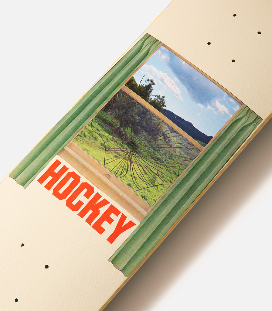 Hockey Looking Glass Deck
