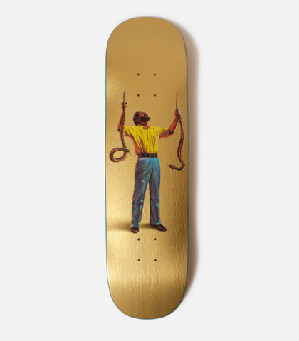 Fucking Awesome Snake Man Deck