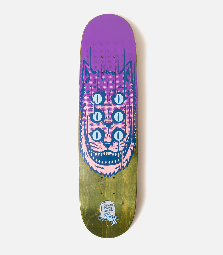 Free Dome Cats Eyes Deck