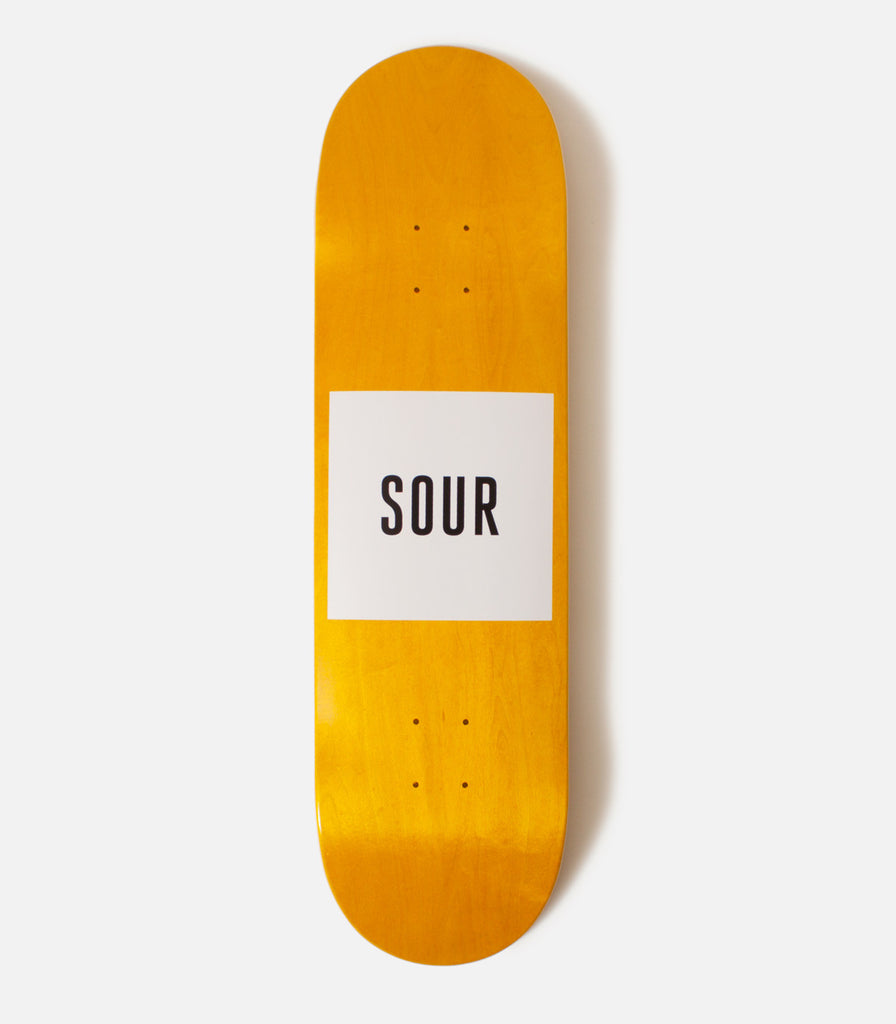 Sour Army Deck