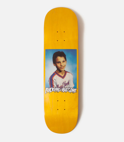 Fucking Awesome Fred Gall Class Photo Deck