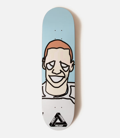 Palace Chewy Pro S20 Deck