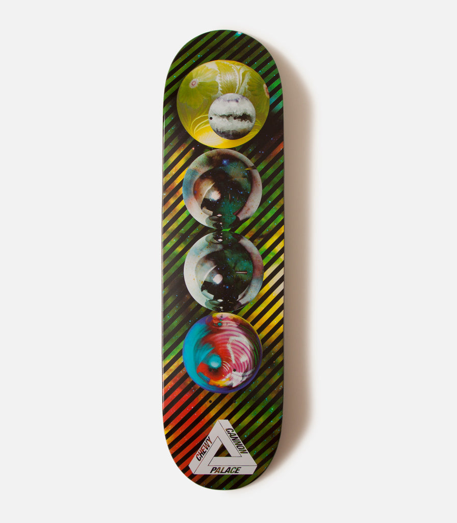 Palace Chewy Spheres 2 Pro Deck