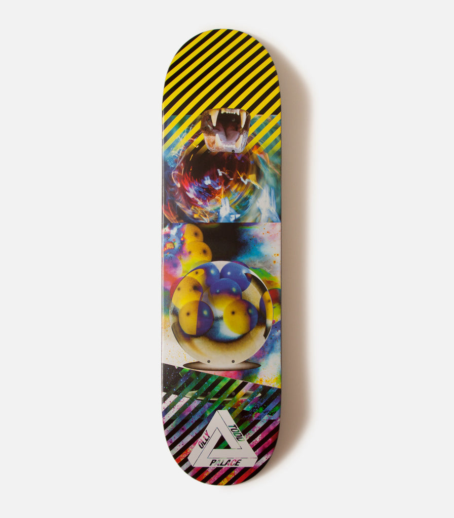 Palace Todd Spheres 2 Pro Deck