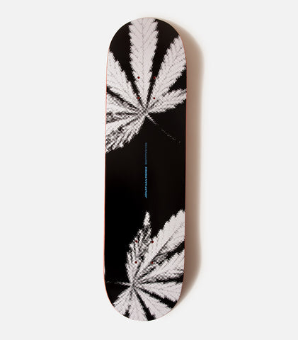 Maxallure Perez Palm Leaf Deck