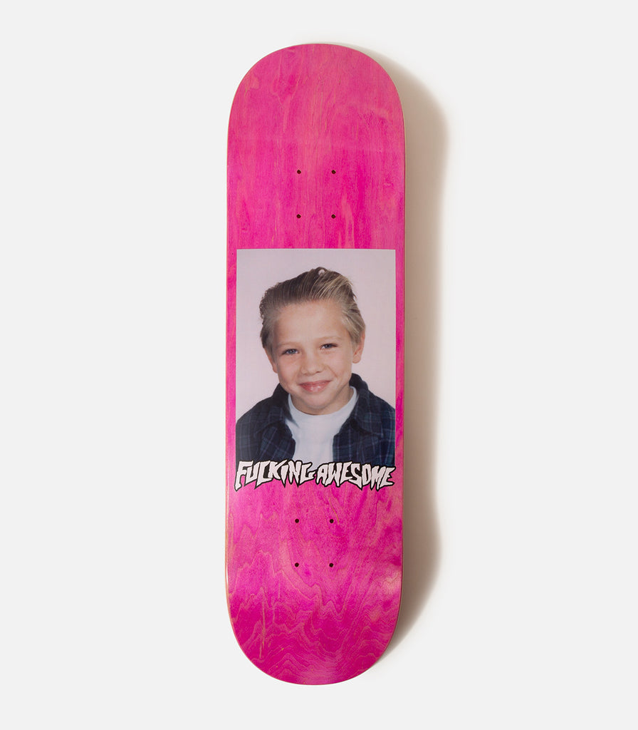Fucking Awesome Vincent Class Photo Deck