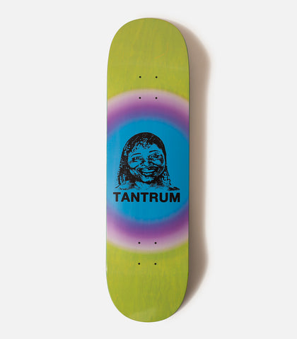 Tantrum Gradient Girl Deck