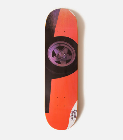 Alltimers Davis Zered Deck