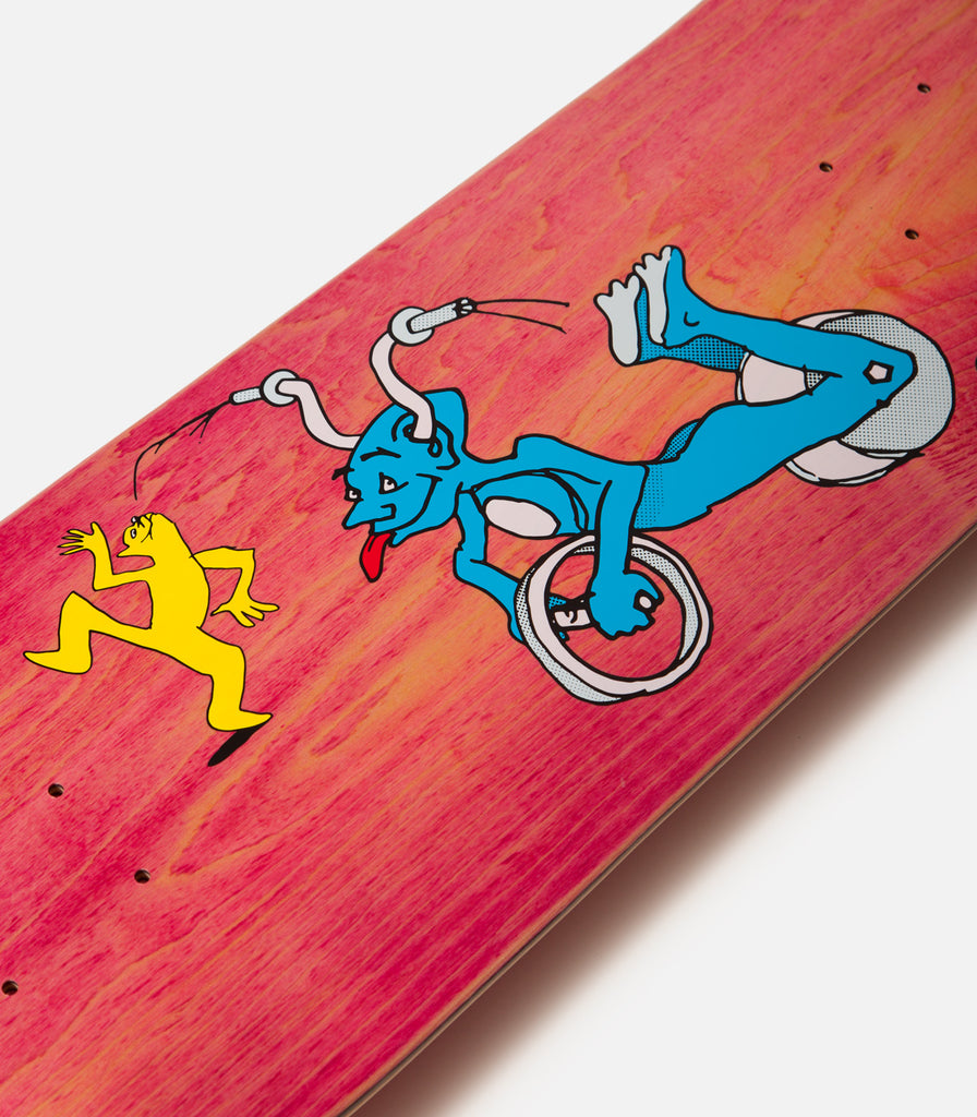 Polar X Ron Chatman Guest Pro Deck