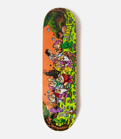 StrangeLove Apple Deck