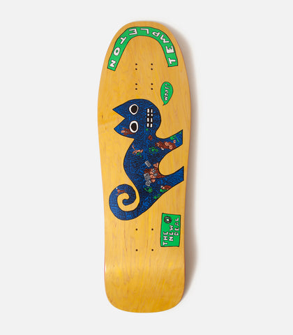 The New Deal Ed Templeton Cat Deck
