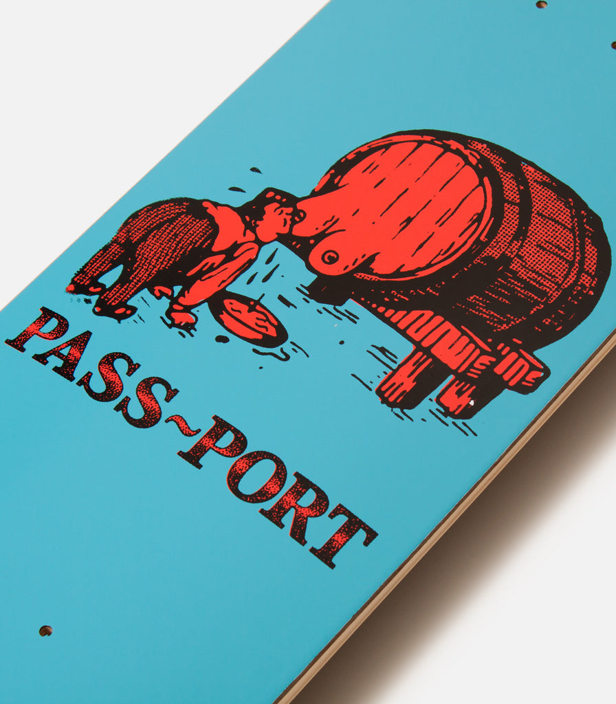 Pass~Port Big Sips Deck