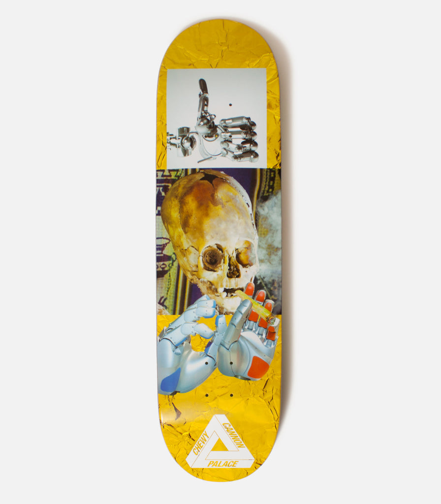 Palace Chewy Pro Sans-Zooted Deck