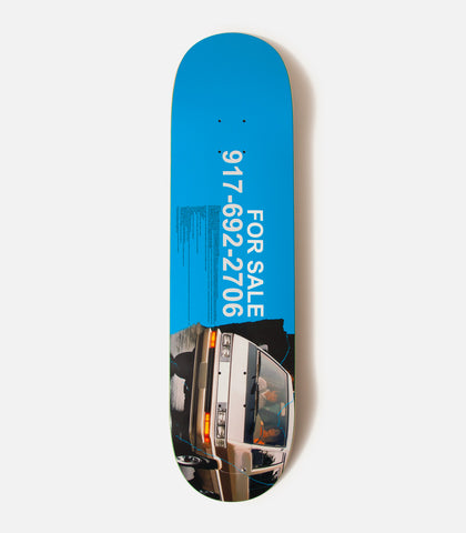 Call Me 917 Craigslist Item 1 Deck