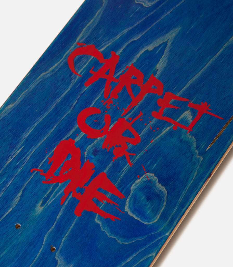 Carpet Leap of Faith Deck