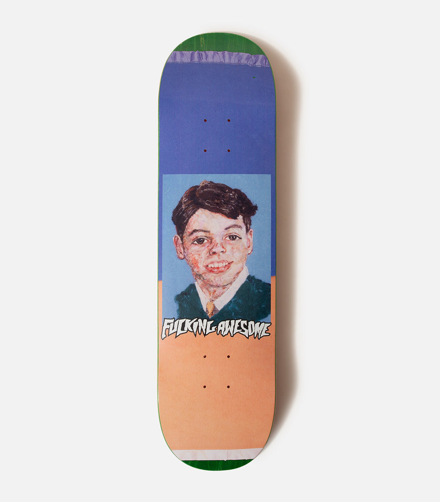 Fucking Awesome Gino Felt Class Photo Deck