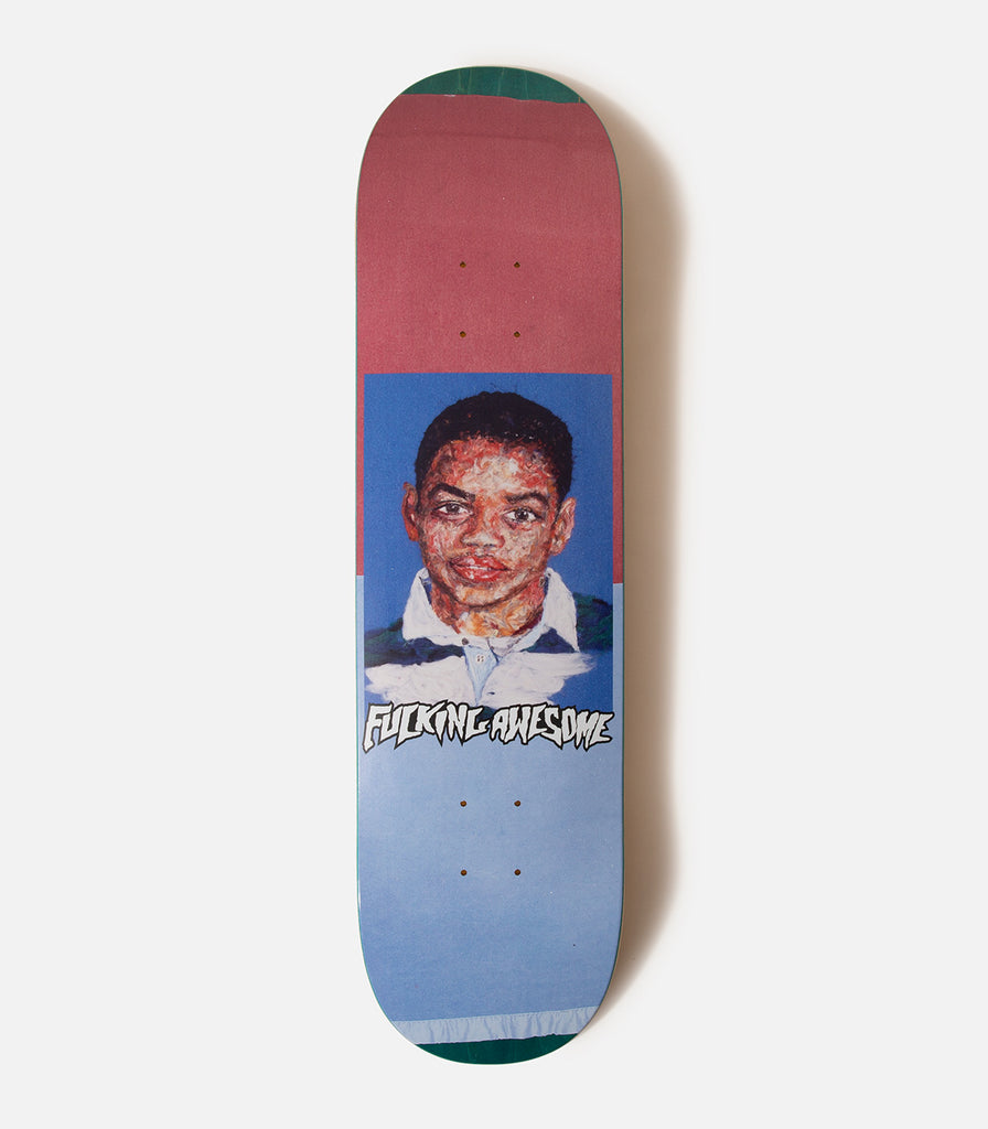 Fucking Awesome TJ Felt Class Photo Deck